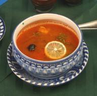 Cocina Rusa Recetas | Comida De Rusia Platos De Cocina Tipica Rusa